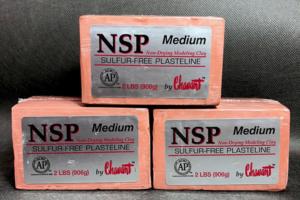 NSP Clay
